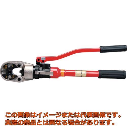 泉 手動油圧式工具標準ダイス付 EP150A