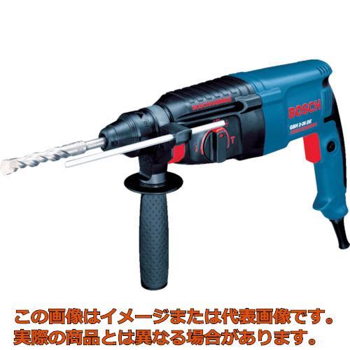ボッシュ ハンマードリル(SDSプラス) GBH226DE