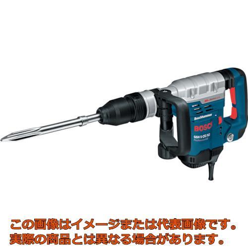 ボッシュ ハツリハンマー(SDSーmax) GSH5CEN2