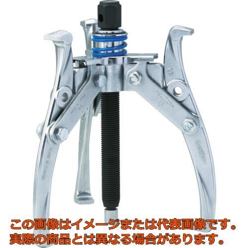 スーパー ギヤープーラGT型(オートグリップ式)三本爪 GT200S