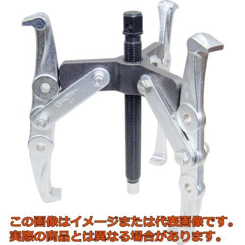 スーパー ギヤープーラGT型(3本爪専用型) GT250
