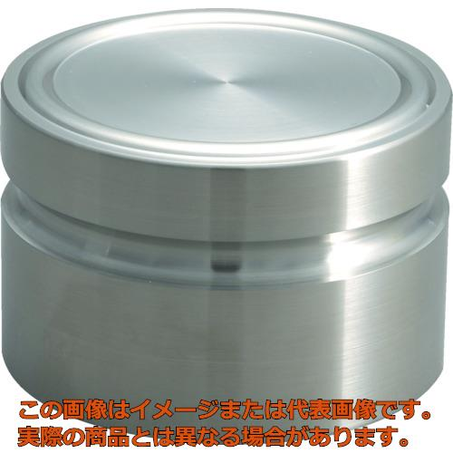 2kg ViBRA F2DS2K 円盤分銅 F2級