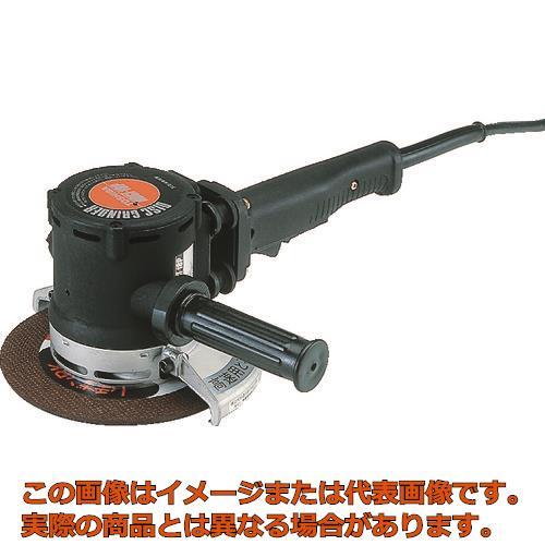 NDC 高周波グラインダ180mm HDG18P