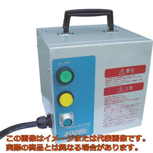 NDC 高周波インバータ電源 HFI032B