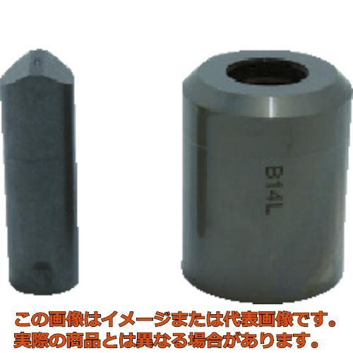 育良 ミニパンチャー替刃IS-106MP・106MPS(51413) H14B