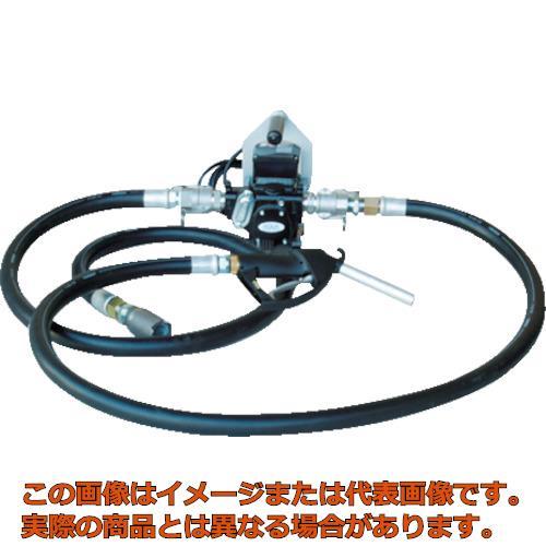 アクアシステム ホース接続電動ポンプ (100V)灯油・軽油 EVPH56100