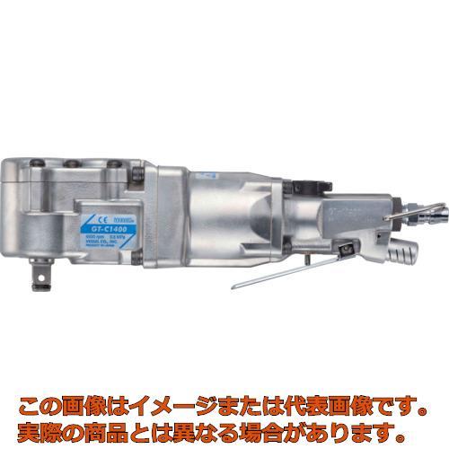 特別セーフ ベッセル コーナーインパクトレンチ GT−C1400 GTC1400:工具箱 店-DIY・工具