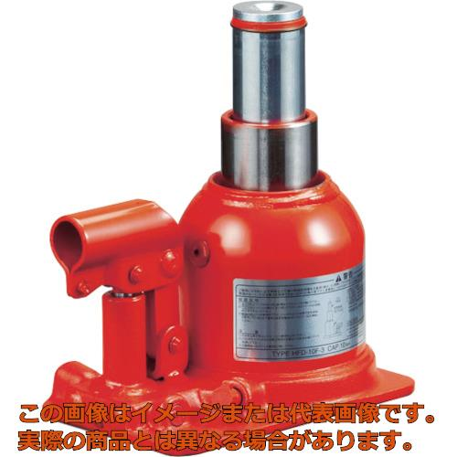 マサダ フォークリフト用油圧ジャッキ HFD10F3