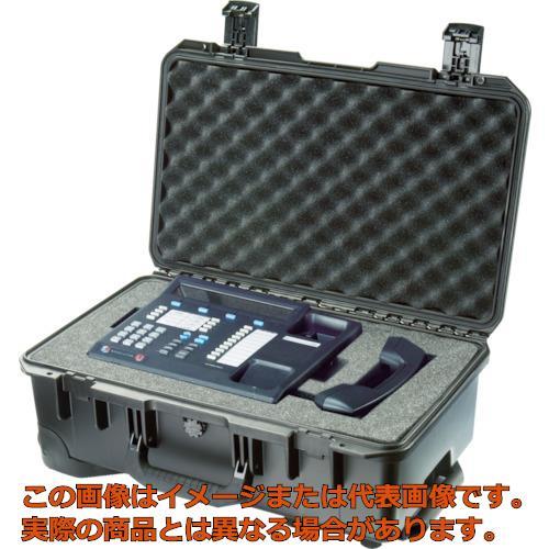 PELICAN ストーム IM2500 (フォームなし)黒 551×358×22 IM2500NFBK