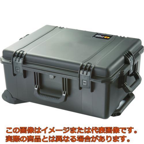 当季大流行 IM2720NFBK:工具箱 店 PELICAN ストーム IM2720 (フォームなし)黒 625×500×29-DIY・工具