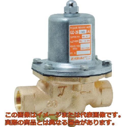 ヨシタケ 水用減圧弁 二次側圧力(A) 15A GD26NEA15A