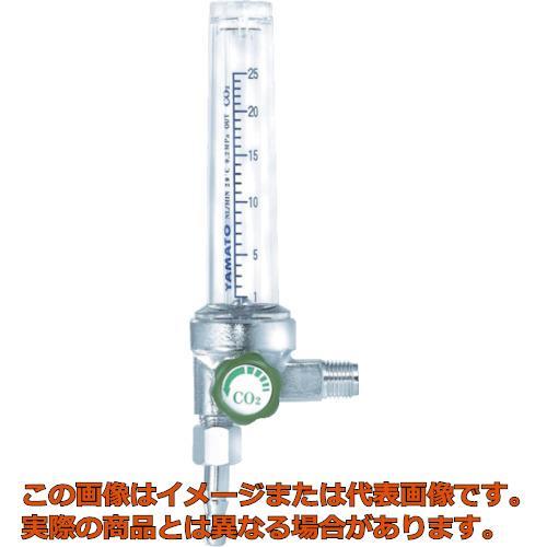 ヤマト フロート式流量計 FS-1-N2 FS1N2