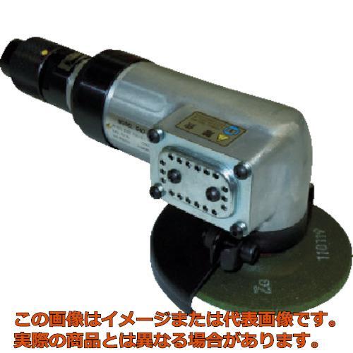 100%品質 G40:工具箱 店 ヨコタ 消音型ディスクグラインダー-DIY・工具