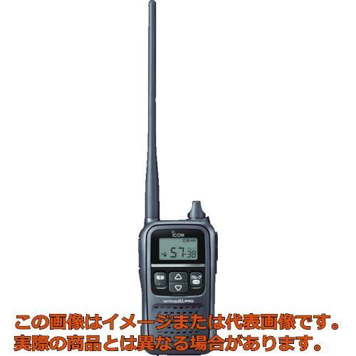 アイコム  特定小電力トランシーバーIC-4188D IC4188D