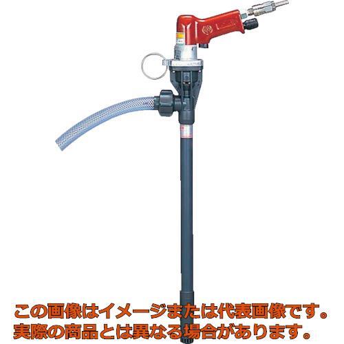KUK エアー式ミニハンディポンプ(PP製) HP602