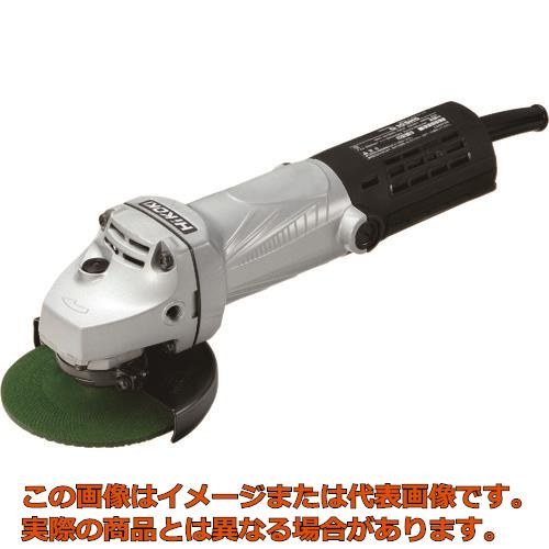 HiKOKI ディスクグラインダー100MM G10SL5
