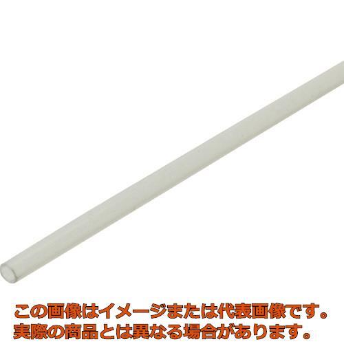 パンドウイット 熱収縮チューブ テフロン (25本入) HSTTT1548Q