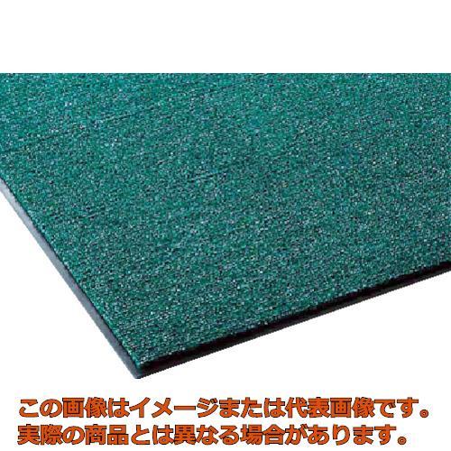 コンドル (吸水用マット)ニュー吸水マット #15 緑 F17615 GN