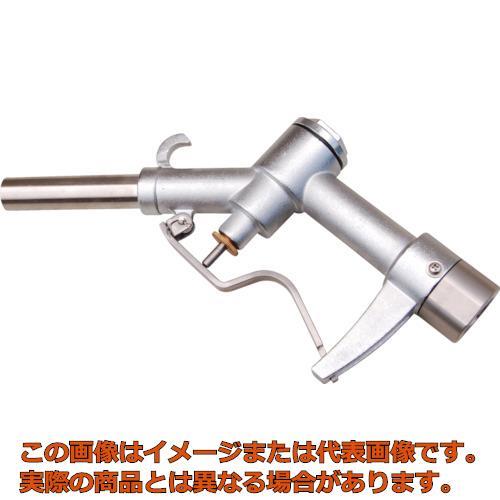 アクアシステム アルミ製手動ガンノズル (NBR) 接続Rc3/4 GNAL20