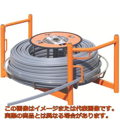 育良 電線リール ISK-CR430(10131) ISKCR430