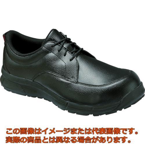 アシックス ウィンジョブCP502 ブラック 24.5cm FCP502.9024.5