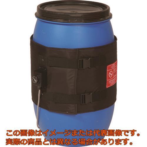 アクアシステム 100Lドラム缶用ヒートジャケット HTJC100D