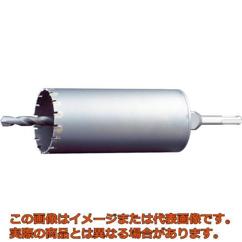 ユニカ ESコアドリル ALC用120mm SDSシャンク ESA120SDS