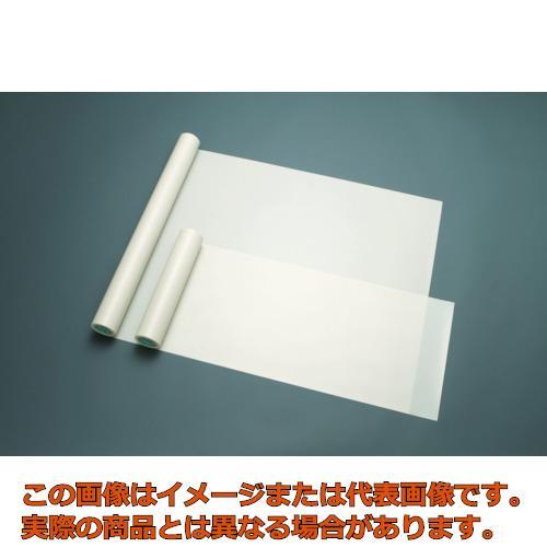 業務用 オレンジブック掲載商品 チューコーフロー 購買 FGF4004300W 0.095t×300w×10m マート ファブリック