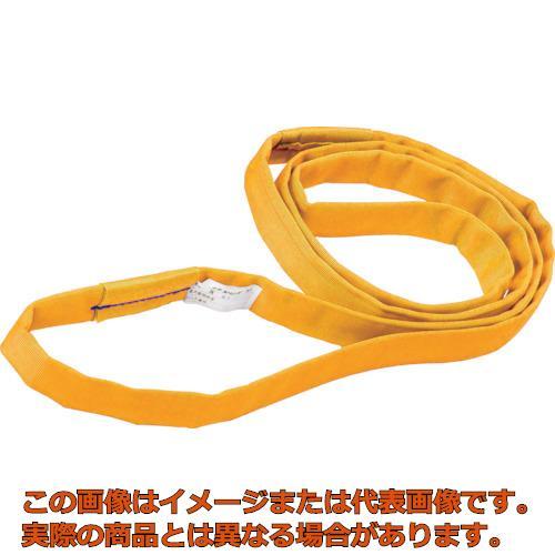 シライ マルチスリング HN形 エンドレス形 3.2t 長さ3.0m HNW032X3.0