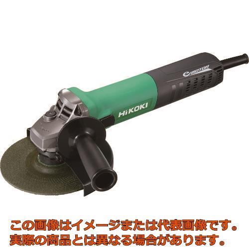 HiKOKI 電子ディスクグラインダ 150mm G15YE2