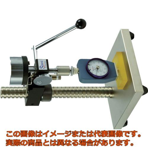 テクロック デュロメータ用測定スタンド GS612