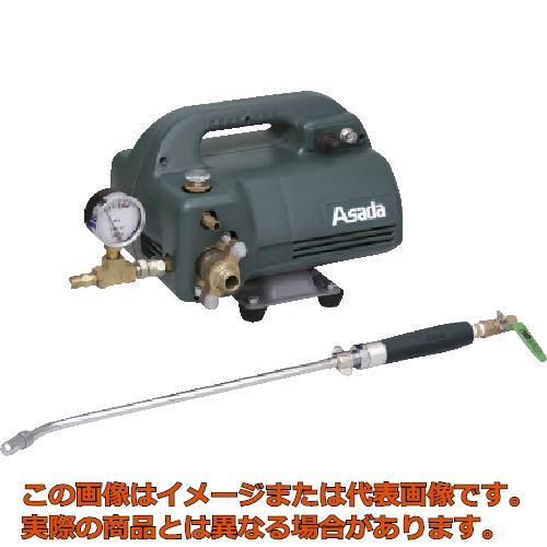 アサダ 高圧洗浄機440 圧力計付 EP45H
