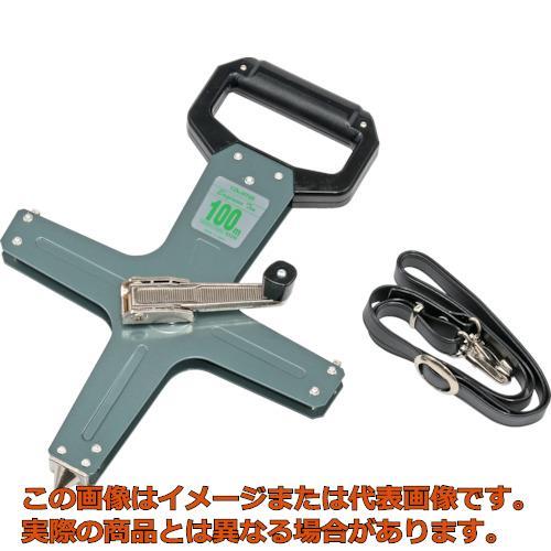 タジマ エンジニヤテン用 ケース+ハンドルセット100m ETNCS100