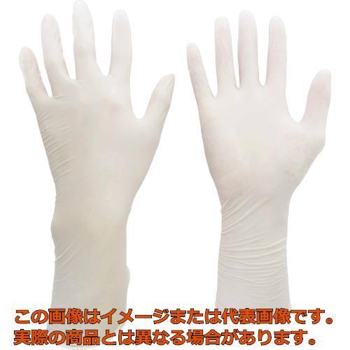 ミドリ安全 クリーンパック ニトリル使い捨て手袋 100枚入×10袋 SS HGC100SS