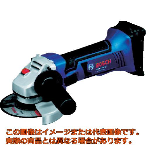 ボッシュ バッテリーディスクグラインダー GWS18VLINH