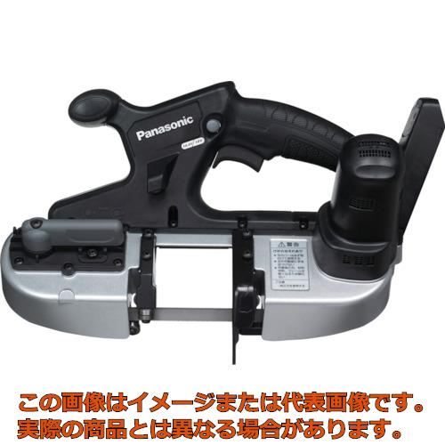 Panasonic 充電バンドソー本体のみ EZ45A5XB