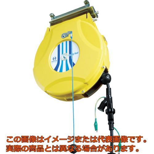 日平 リール ランプリールブレーキ式10M125V/10A(コード引き出し時) HEP610HLSY