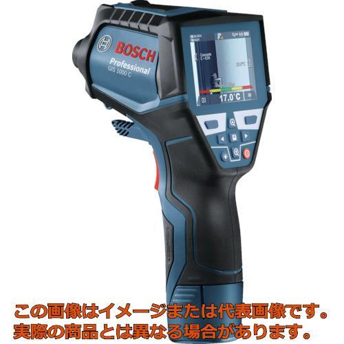 ボッシュ バッテリー放射温度計 GIS1000C
