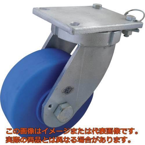 ヨドノ 超重量用MCナイロンキャスター自在車旋回ロック付 HDMCJ150TL