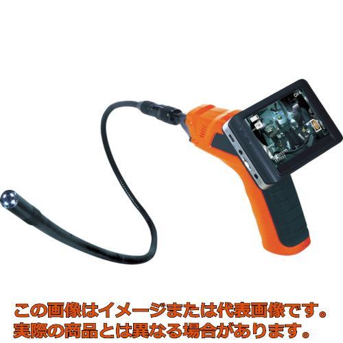 日動 工業用内視鏡 ファイバースコープ IES353