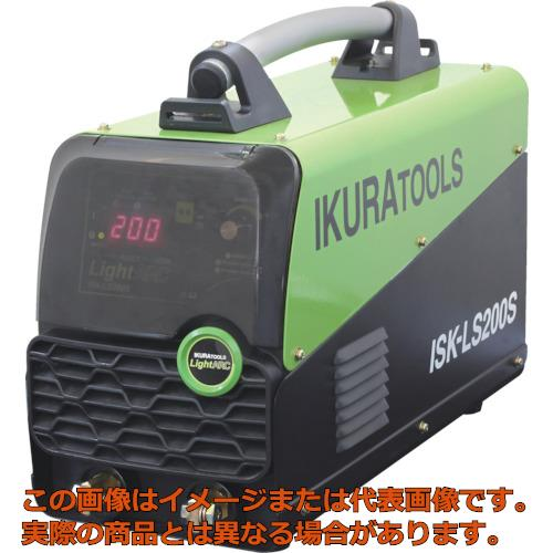 育良 ライトアークISK-LS200S(40059) ISKLS200S