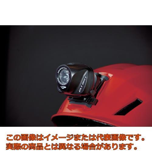 PRINCETON LEDヘッドライト EOS セカンド MPLS ブラック EOS2MPLSBK