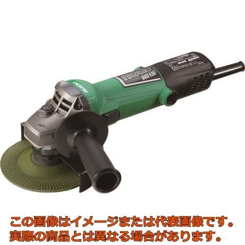 HiKOKI ディスクグラインダー125MM G13SH6SSS