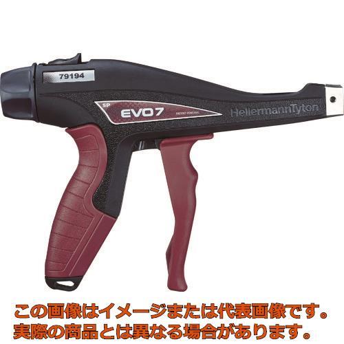 ヘラマンタイトン タイメイト 結束工具 EVO7SP