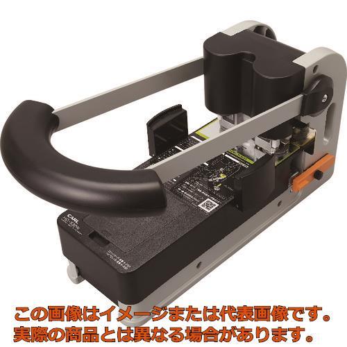 カール 強力パンチ HD-530N 穿孔枚数330枚 HD530N