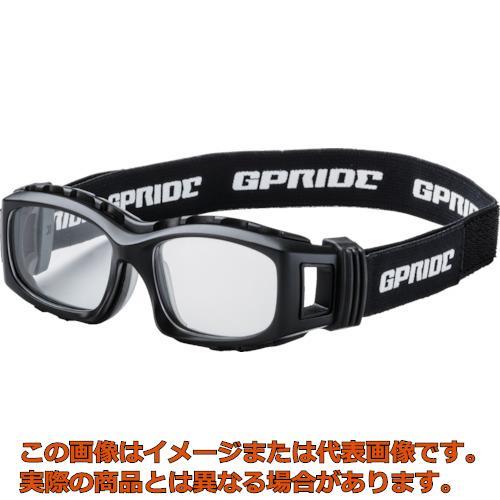 EYE-GLOVE 二眼型セーフティゴーグル ブラック (度なしレンズ) GP94MBK