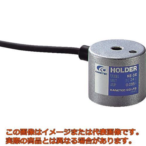 カネテック 薄形電磁ホルダー KE3E