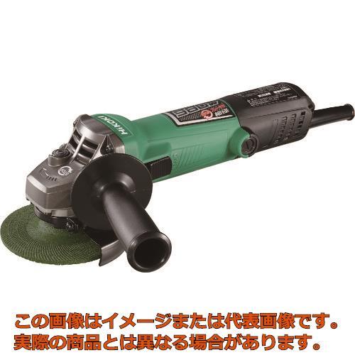 HiKOKI ディスクグラインダー G10B3