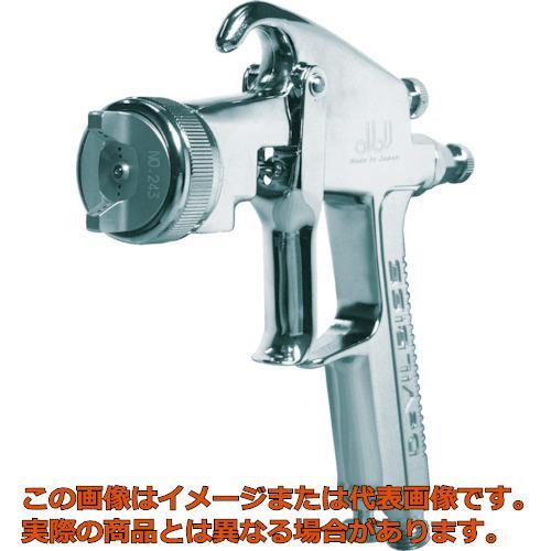 デビルビス 重力式スプレーガン標準型(ノズル口径1.0mm) JJK3431.0G