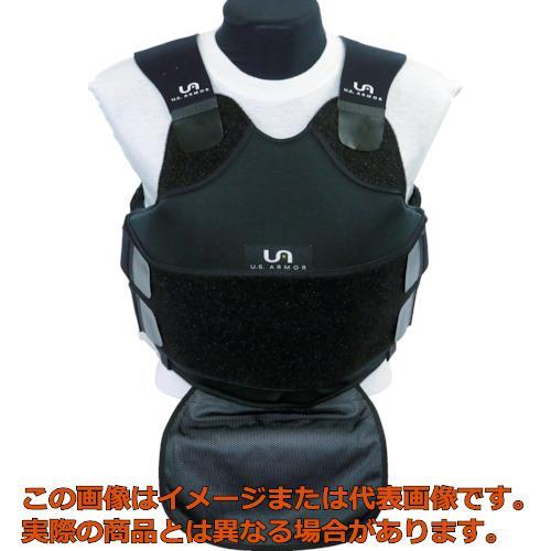 人気絶頂 US Armor インナーキャリア ACS(女性用) ブラック L F500300FBLKL:工具箱 店-DIY・工具